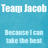 Team Jacob..:1:.. by claudis3000
