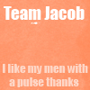 Team Jacob ..:2:.. by claudis3000