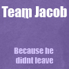 Team Jacob ..:3:.. by claudis3000