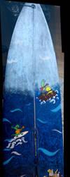 Sailboard surf beasts by VanBurenPhilips