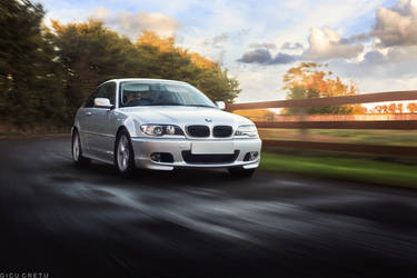 BMW e46 by also-cg