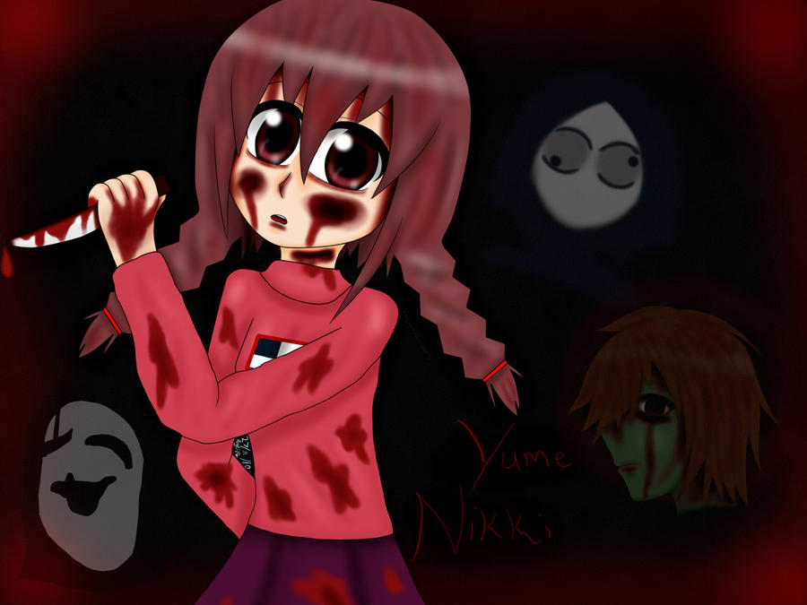 how to download yume nikki