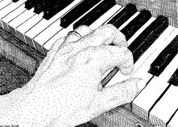 'The keys to a happy life' by UmaNHamU