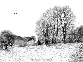 The Farm on Hiram's Knoll... by UmaNHamU