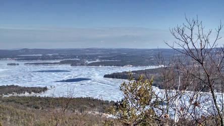 New Hampshire point of view... by UmaNHamU