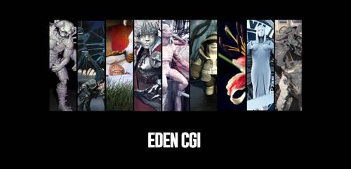 Array Eden CGI
