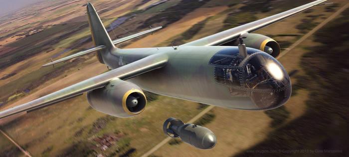 Ar-234 Blitz