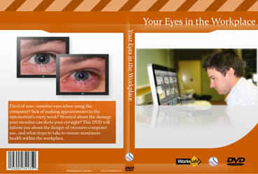 Your Eyes in the Workplace - VET DVD Assignment