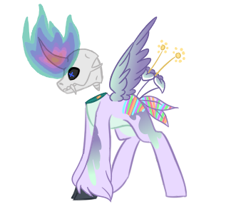 my very own adoptable by newbexx