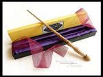 Handmade Wand - The Wand of Molly Hooper