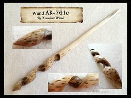 ''Bone Twist'' AK-761c by PraeclarusWands