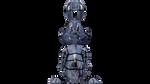 Iron Bunnicula