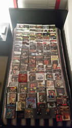 GL's Horror Game Collection