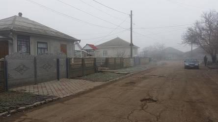 Moldovan Winter