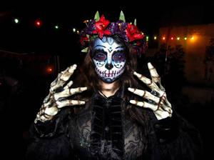 Dia de Muertos 2013