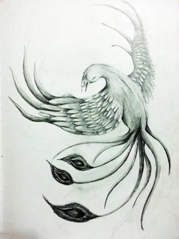 Phoenix by ThaliaGrey