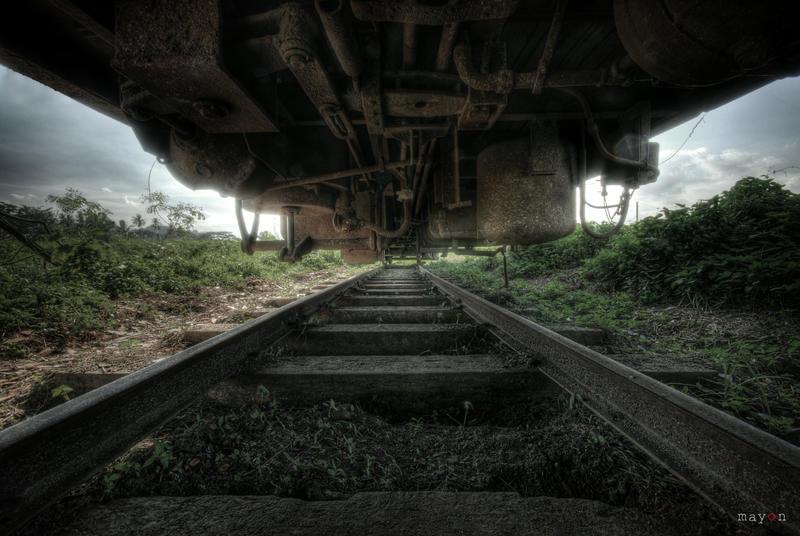 HDR - Bukit Tembok 03 by mayonzz
