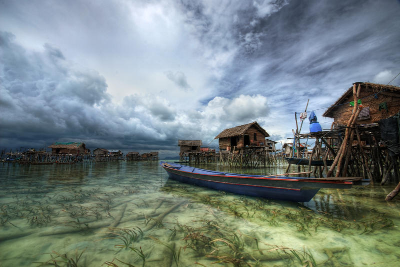 Omadal Island by mayonzz