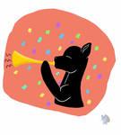 Pinkie Pie NG Adoption for Glamgoria-Morose