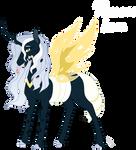Request: Princess Larva