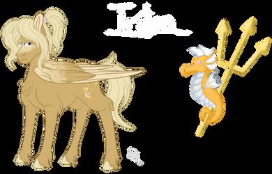 ??verse: Triton