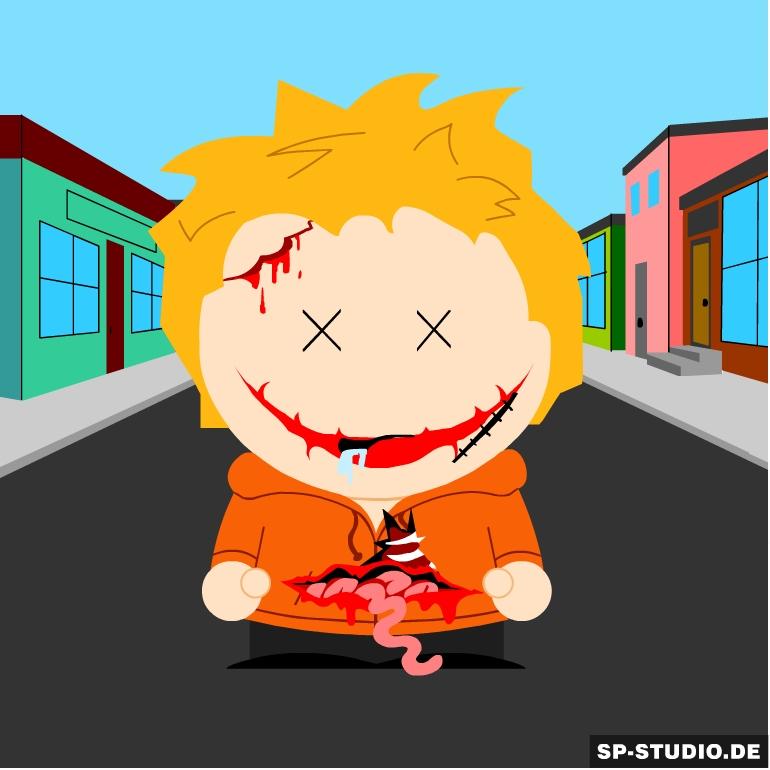 Best South Park Kid