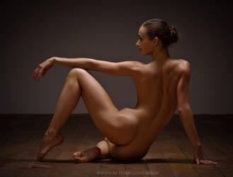 body language by DenisGoncharov