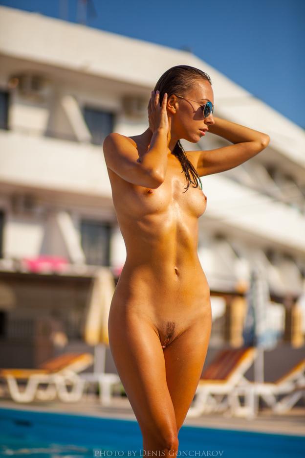 hot by DenisGoncharov