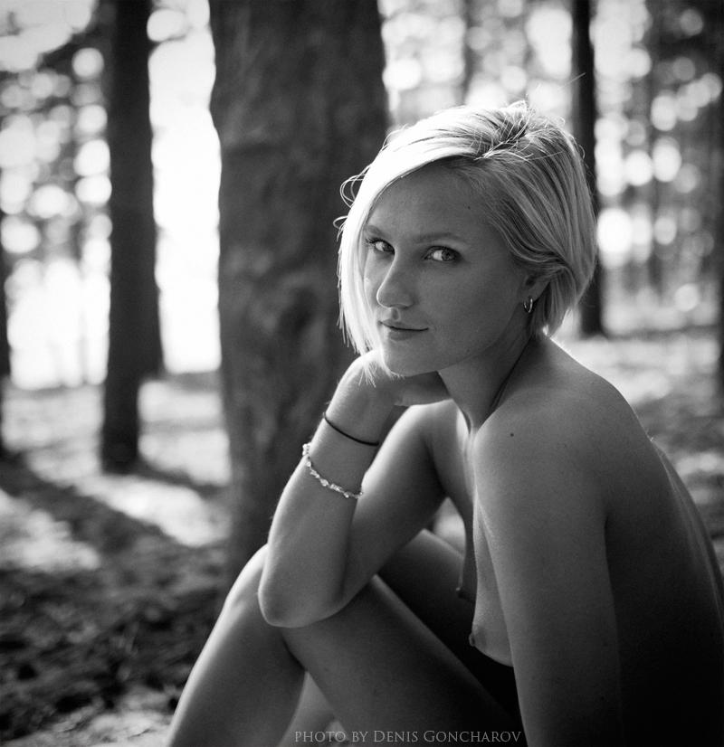 summer by DenisGoncharov