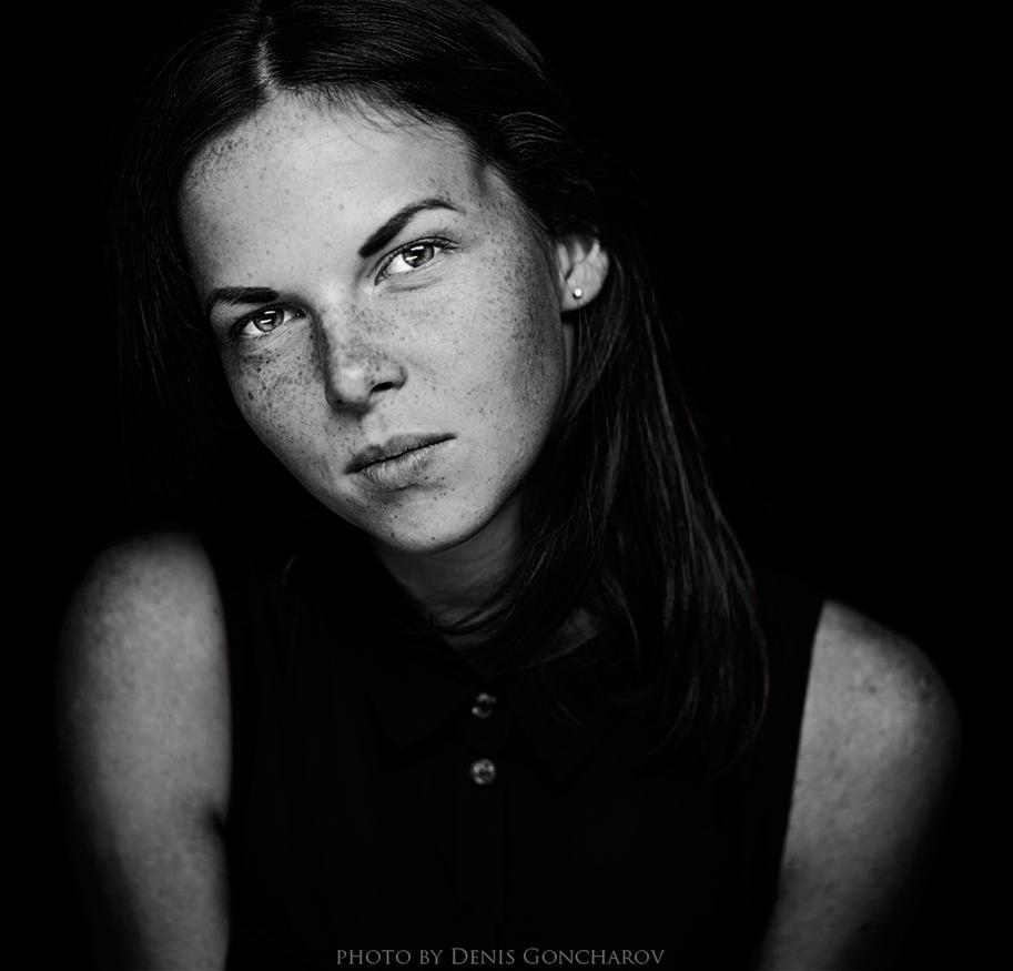 freckles 2 by DenisGoncharov