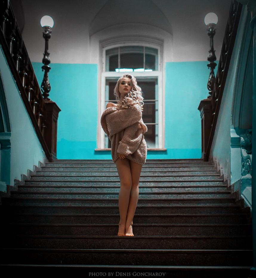 Untitled by DenisGoncharov