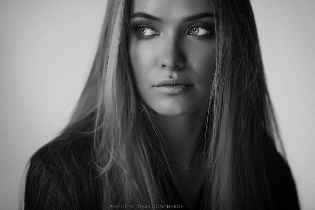 Marina by DenisGoncharov