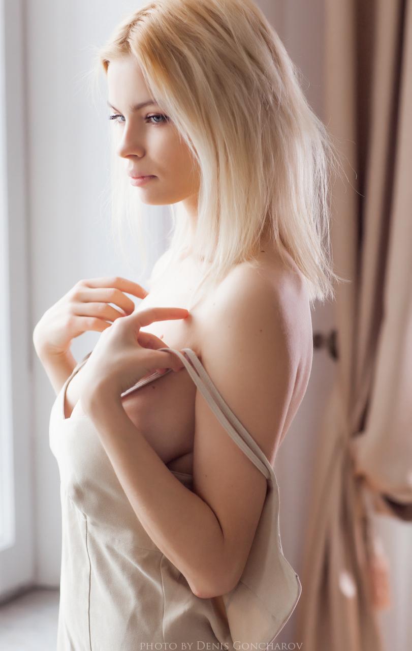 Julia by DenisGoncharov