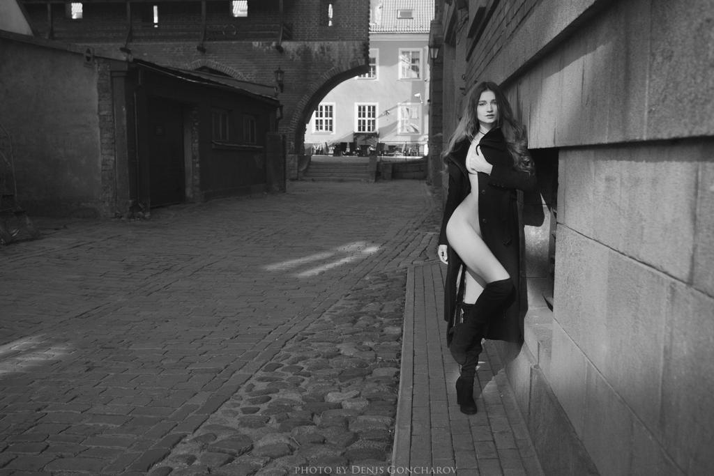 morning in Riga by DenisGoncharov