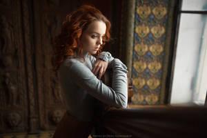Kate by DenisGoncharov