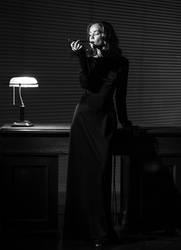 noir by DenisGoncharov