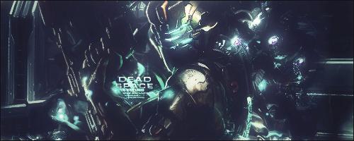 Dead Space II by ChibiTrunks6