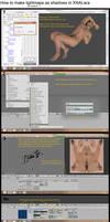 ICLONE Rapunzel Beta 2 DL in Description by brasjoaonelson