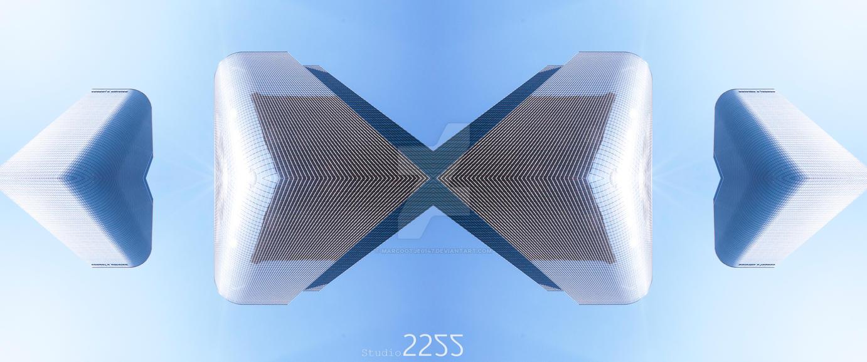 Skyships LA 1 3440x110 by marcootje0147
