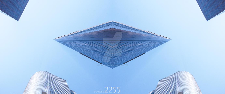 Skyships LA 3 3440x110 by marcootje0147