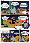 Cactus Fireld Tasks - A Full Night Pg 7