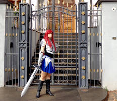 Erza - Fairy Tail