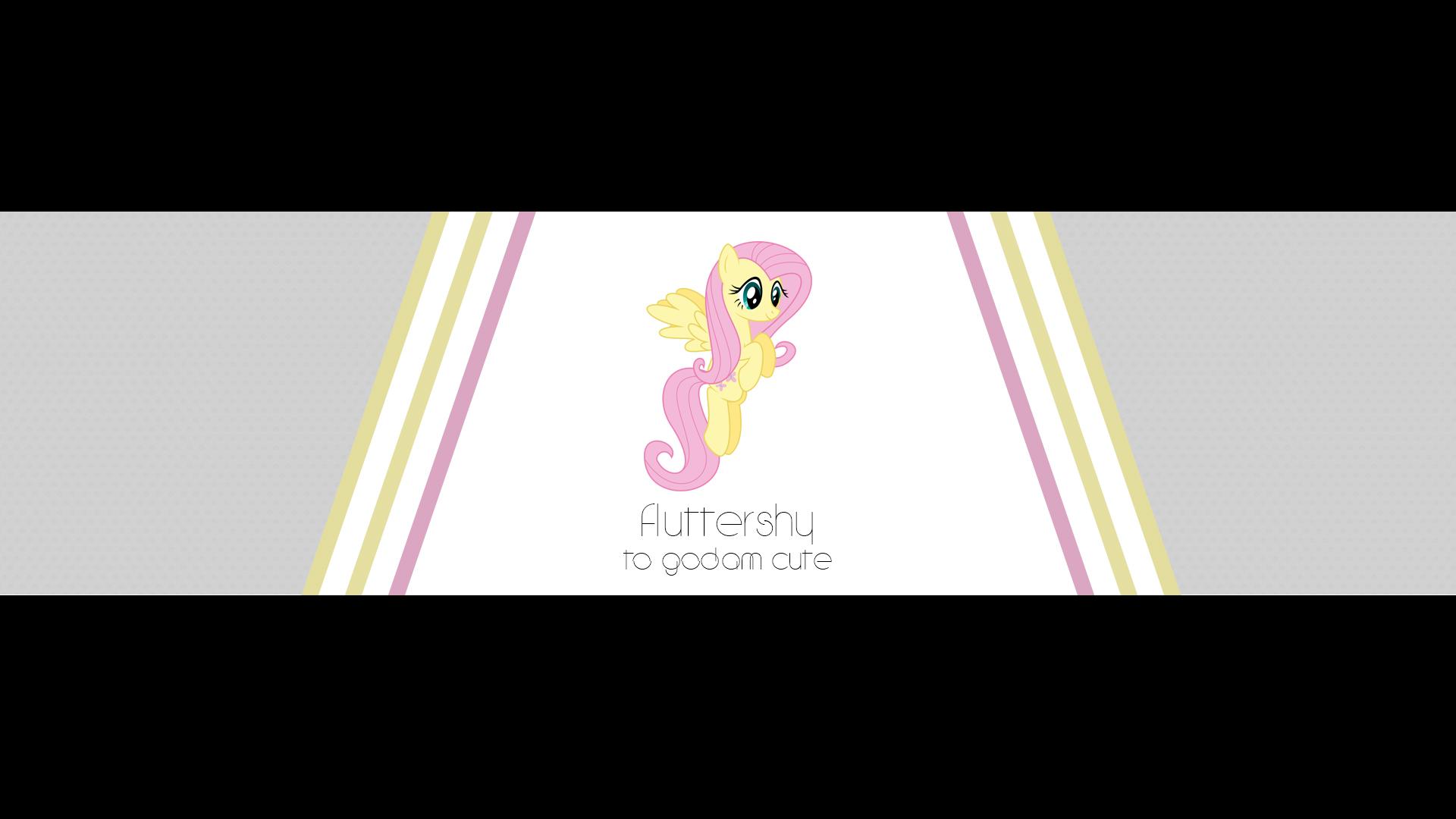 1080p fluttershy by christheholy on deviantart