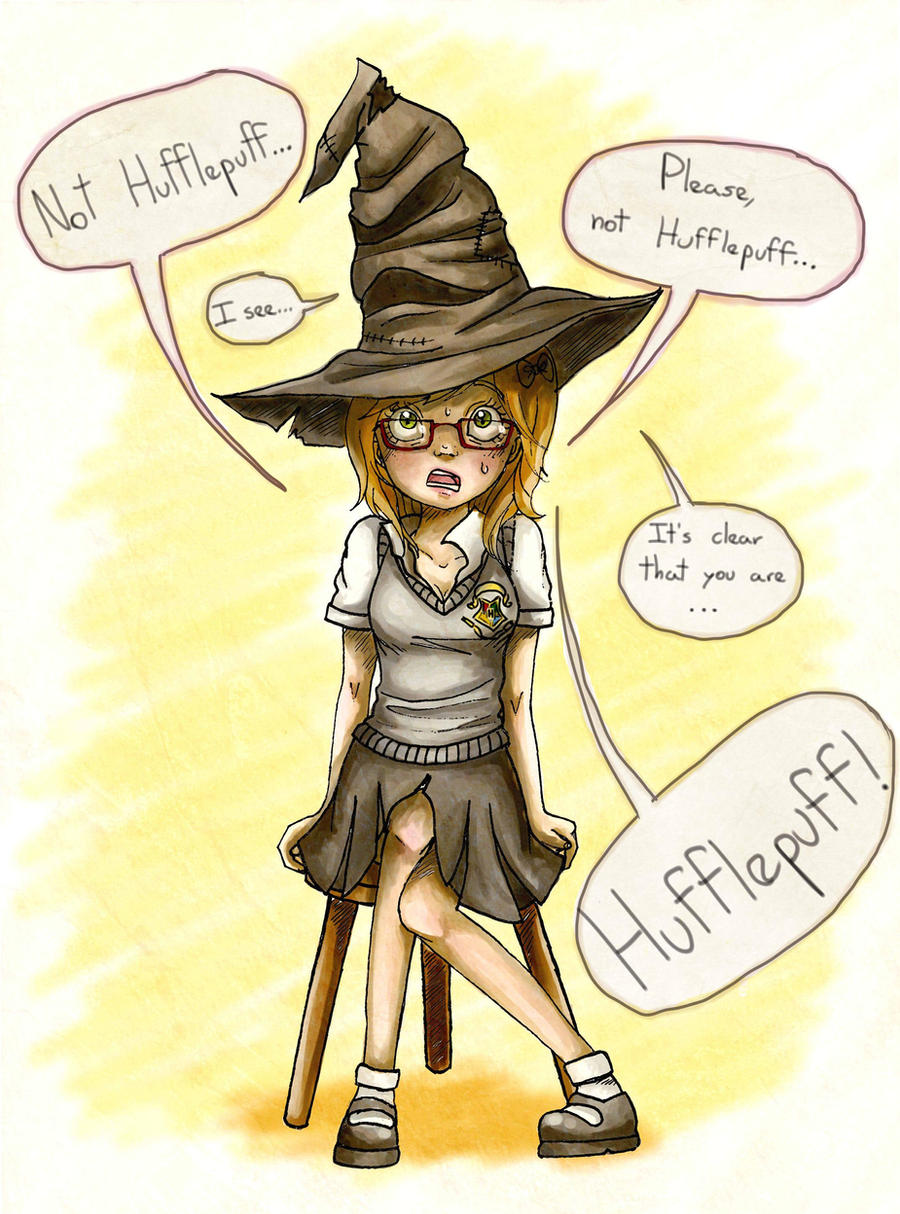 My Pottermore Experience By MiiBT