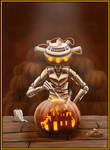 Pumpkin Carver A7281J