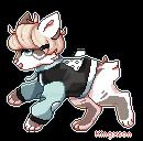 [OC] BEANS IS A PRECIOUS PUPPER!!! by Kingxson