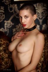 Katlin Tucker 2 by JonMann