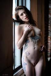 Emily Rose by JonMann