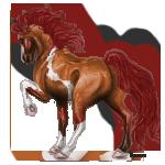 Prance by HorseOfBlackestNight