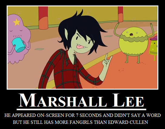 TV Series - Page 3 Marshall_lee_motivational_by_o0_monfactor_0o-d4xrbmw